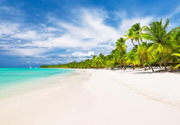 Les 5 plus belles îles des Caraïbes